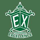 横浜エクセレンス ロゴ