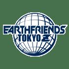 アースフレンズ東京Z ロゴ