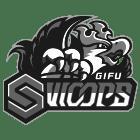 岐阜スゥープス ロゴ