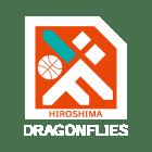 広島ドラゴンフライズ ロゴ