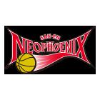 三遠ネオフェニックス ロゴ