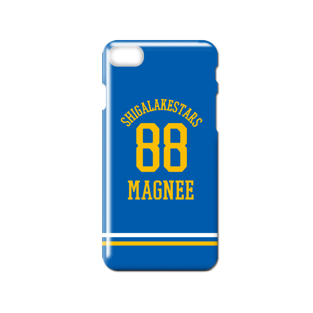【iPhone】HOMEカラーハードケース 詳細画像 #88 MAGNEE 1
