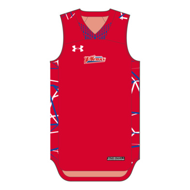 UA VOLTERS Replica Uniform