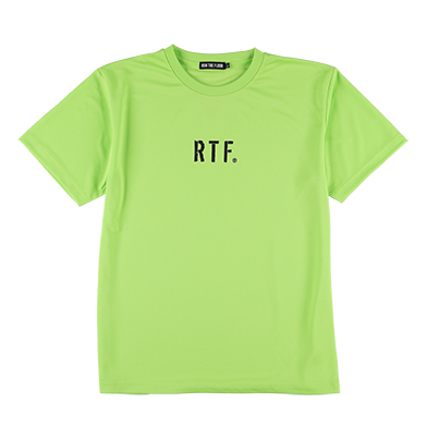 Practice Shirt lime green
