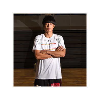 【UNDER ARMOUR】FOR4 Tシャツ