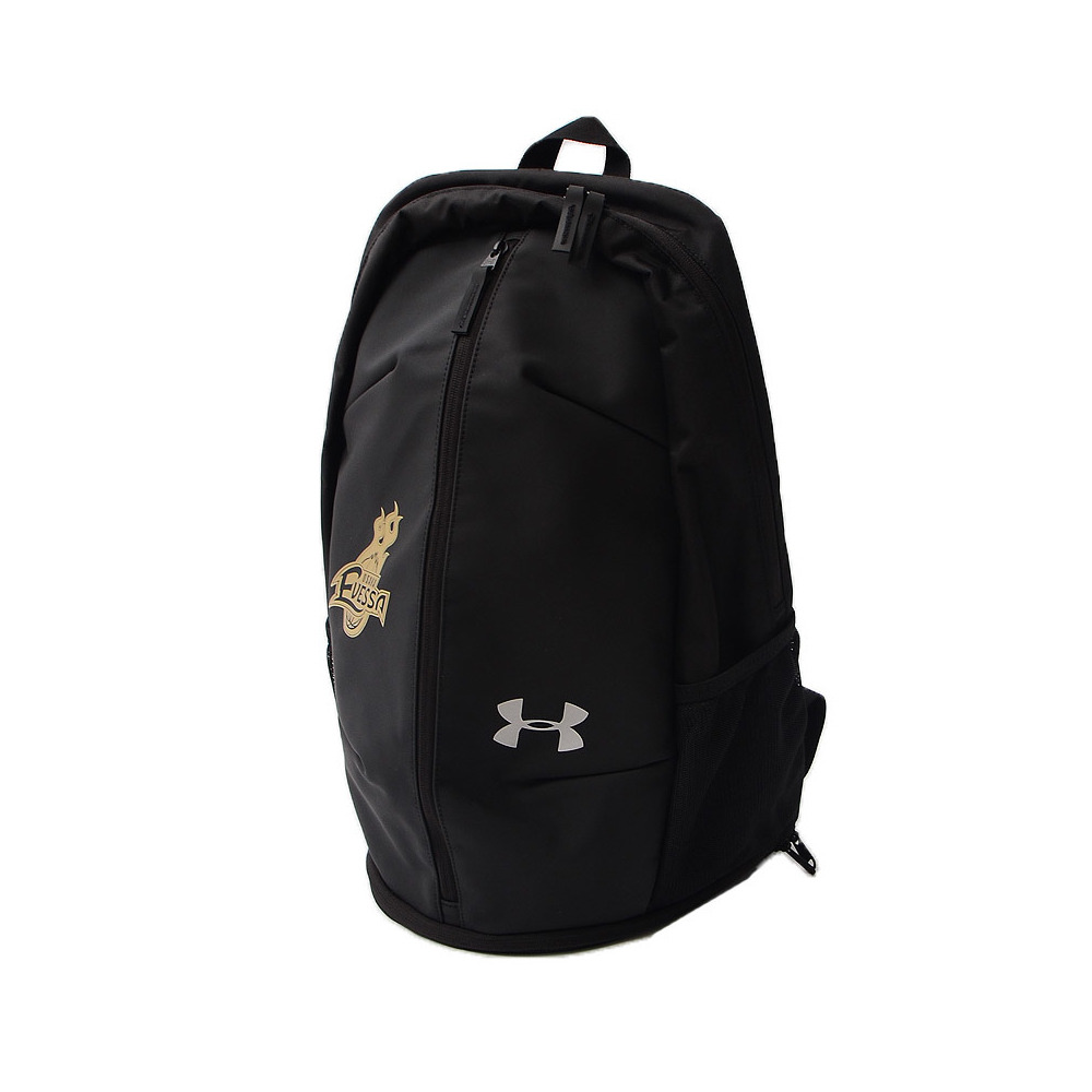 【UNDER ARMOUR】コラボバックパック(リュックサック)19-20 詳細画像 2